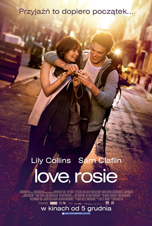 love rosie plakat th